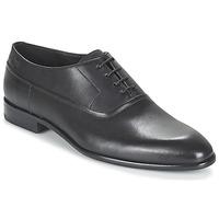 Sapatos Homem Richelieu HUGO-Hugo Boss 50327201 Preto