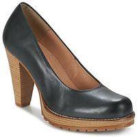 Sapatos Mulher Escarpim MTNG RATELY Preto