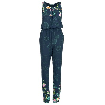 Textil Mulher Macacões/ Jardineiras Desigual RETOLA Marinho