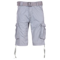 Textil Homem Shorts / Bermudas Schott TR RANGER 30 Cinza
