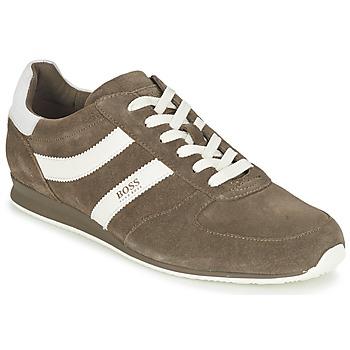 Sapatos Homem Sapatilhas Hugo Boss Orange 50327304 Toupeira