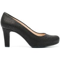 Sapatos Mulher Escarpim Unisa NUMIS Preto