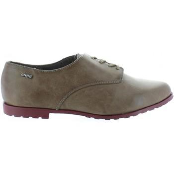 Sapatos Mulher Sapatos & Richelieu MTNG 52653 Marrón