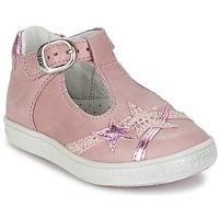 Sapatos Rapariga Sabrinas Babybotte STARMISS Rosa