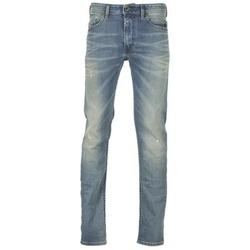 Textil Homem Gangas Skinny Diesel THOMMER Azul