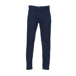 Textil Homem Chinos Diesel SLIM CHINO JOGGJEANS Azul