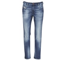 Textil Mulher Gangas ¾ & 7/8 Diesel BELTHY ANKLE Azul