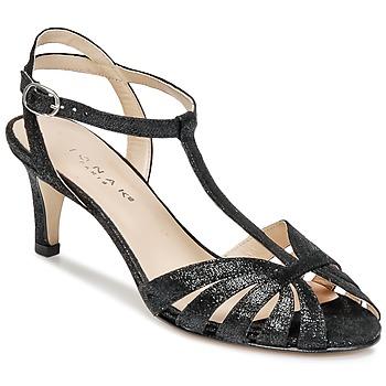 Sapatos Mulher Sandálias Jonak DOLIATE Preto