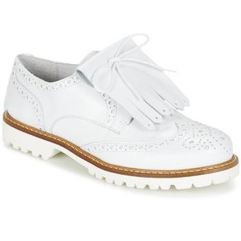 Sapatos Mulher Sapatos Jonak AUSTRAL Branco
