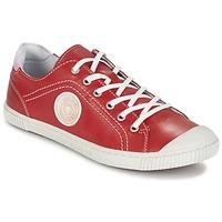 Sapatos Mulher Sapatilhas Pataugas BAHER F2C Vermelho