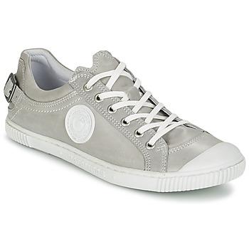 Sapatos Mulher Sapatilhas Pataugas BOHEM/N F2C Cinza