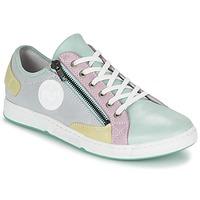 Sapatos Mulher Sapatilhas Pataugas JESTER/MC F2C Multicolor