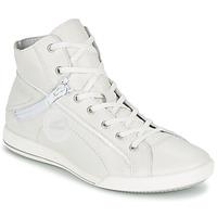 Sapatos Mulher Sapatilhas de cano-alto Pataugas PAZ/N F2C Branco