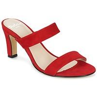 Sapatos Mulher Sandálias Perlato ADINILE Vermelho