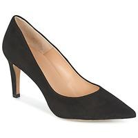 Sapatos Mulher Escarpim Perlato REVOUTE Preto