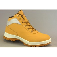 Sapatos Homem Botas baixas Expander 9WL6020 Beige