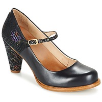 Sapatos Mulher Escarpim Neosens BEBA Preto