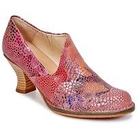 Sapatos Mulher Botas baixas Neosens ROCOCO Rosa