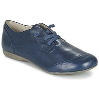 Sapatos Mulher Sapatos Josef Seibel FIONA 01 Azul