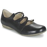 Sapatos Mulher Sabrinas Josef Seibel FIONA 04 Preto