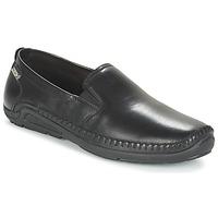 Sapatos Homem Mocassins Pikolinos AZORES 06H Preto