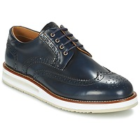 Sapatos Homem Sapatos Barleycorn AIR BROGUE Azul