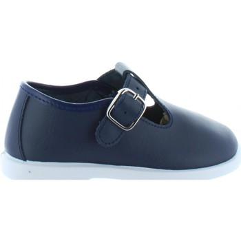 Sapatos Criança Sapatos urbanos Garatti PR0063 Azul