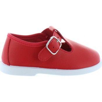Sapatos Criança Sapatos urbanos Garatti PR0063 Rojo