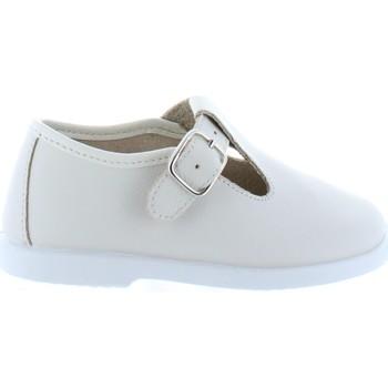 Sapatos Criança Sapatos & Richelieu Garatti PR0063 Beige