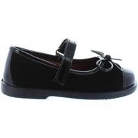 Sapatos Rapariga Sabrinas Garatti PR0064 Negro
