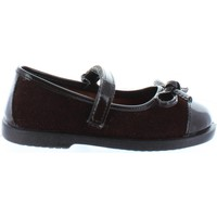 Sapatos Rapariga Sabrinas Garatti PR0064 MARRON Marrón