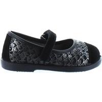 Sapatos Rapariga Sabrinas Garatti PR0065 Negro