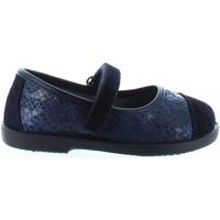 Sapatos Rapariga Sabrinas Garatti PR0065 Azul