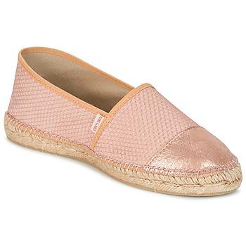 Sapatos Mulher Alpargatas Pare Gabia VP PREMIUM Rosa