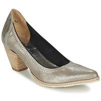 Sapatos Mulher Escarpim Myma DALA Prateado