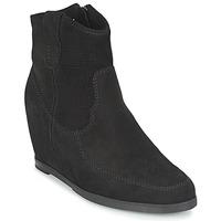Sapatos Mulher Botins Myma PERFONOIR Preto