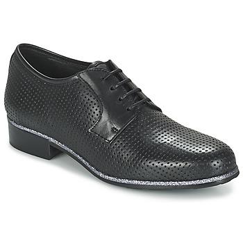 Sapatos Mulher Sapatos Myma CUILIR Preto