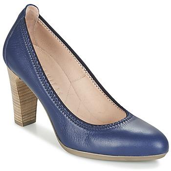 Sapatos Mulher Escarpim Hispanitas DEDOLI Azul