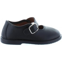 Sapatos Rapariga Sapatos & Richelieu Garatti PR0062 NEGRO Negro