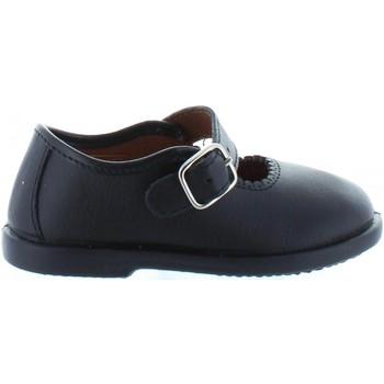 Sapatos Rapariga Sapatos urbanos Garatti PR0062 Negro