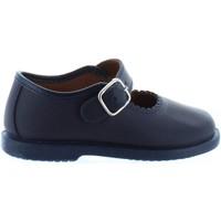 Sapatos Rapariga Sapatos & Richelieu Garatti PR0062 MARINO Azul