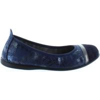 Sapatos Rapariga Sabrinas Garatti AN0087 MARINO Azul