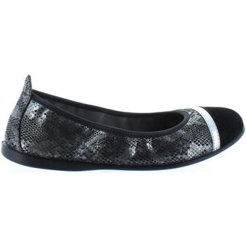 Sapatos Rapariga Sabrinas Garatti AN0087 Negro
