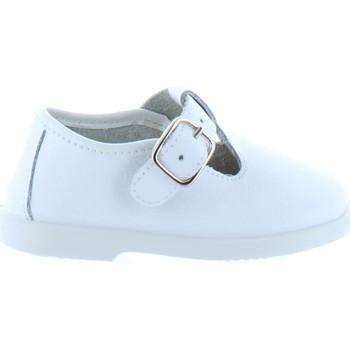 Sapatos Criança Sapatos urbanos Garatti PR0063 Blanco