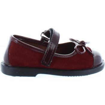 Sapatos Rapariga Sabrinas Garatti PR0064 Rojo