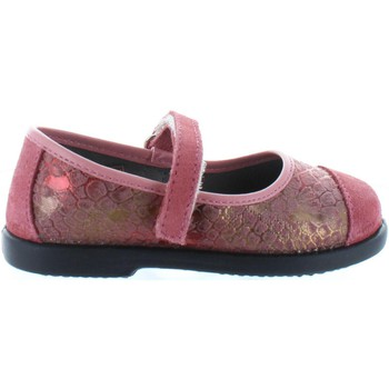 Sapatos Rapariga Sabrinas Garatti PR0065 Rosa