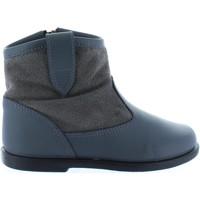 Sapatos Rapariga Botas Garatti AN0085 GRIS Gris