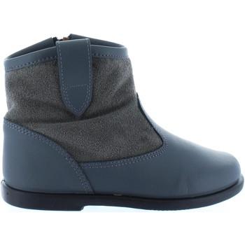 Sapatos Rapariga Botas Garatti AN0085 Gris