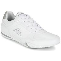 Sapatos Homem Sapatilhas Kappa SPIRIDO Branco
