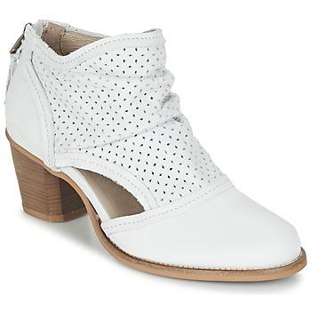 Sapatos Mulher Botins Dkode BAHAL Branco